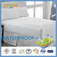 Latex Mattress Bamboo Anti-mite bed cover Fitted Sheet style bed sheets Hangzhou supplier hot new products for 2016