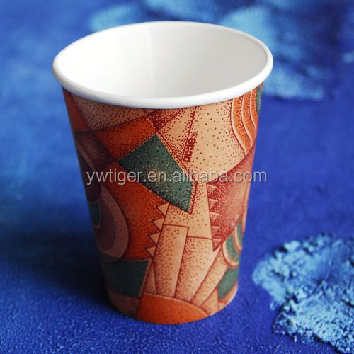 biodegradable custom printed paper cups,biodegradable paper coffee cup,biodegradable hot paper cups