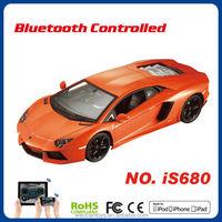 1 14 scale rc cars new products bluetooth car Lamborghini 1 14 car audio remote control