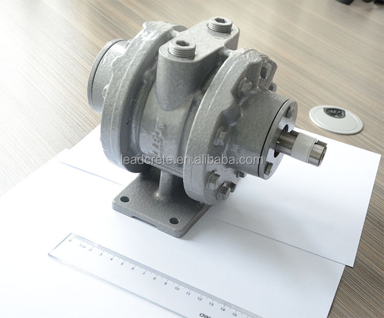 Hot selling air rotary pneumatic motor for sale from china for Rotary vane air motor
