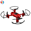 Novel Wifi Control FPV Realtime Drone 2.4G 4CH Altitude Hold RC Quadcopter with Camera lights YK0810670