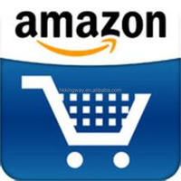 Amazon FBA warehouse shipping from China to Croatia