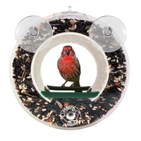factory custom clear acrylic bird feeder wholesale