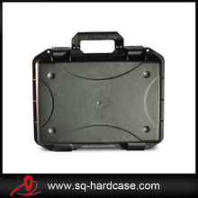 With strong locks and durable handle plastic hardcase for Ipad