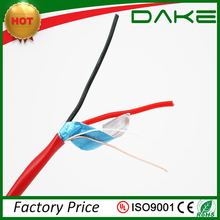 Shielded Fire Resistant Cable 16AWG FPLP