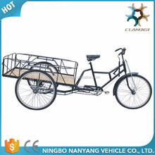 Professional Manufacturer Supplier India Tricycle