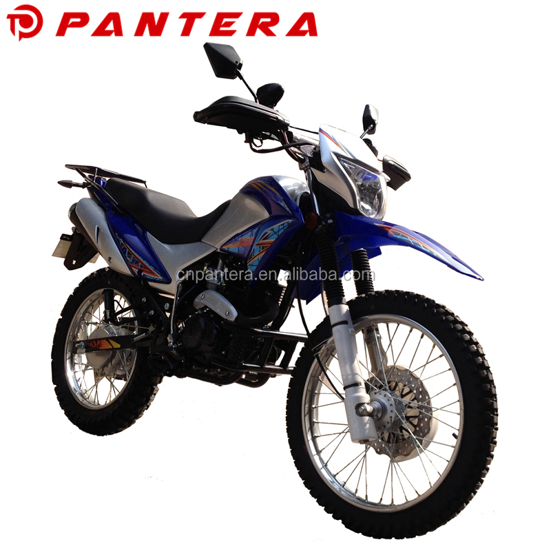 New Chinese 150cc 200cc 250cc Dirt Bike Sale Chinese Motorcycle New