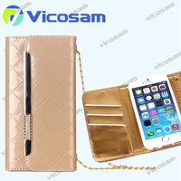 Fashionable cell phone accessory for iphone 6 plus , case shell for iphone5 for apple iphone 5s