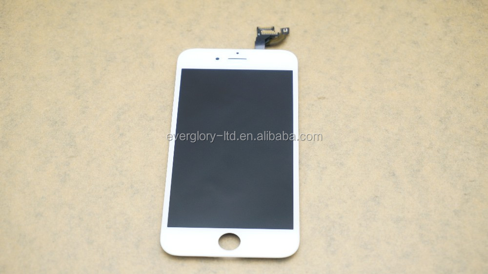 Fast Delivery Large Wholesale LCD With Digitizer Assembly For iPhone 5