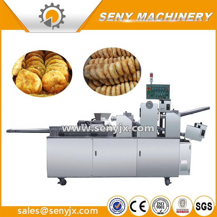 Excellent quality hot-sale automatic strudel bread making machine