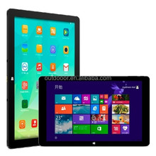 Teclast X16HD 10.6 inch IPS Retina Screen Android 4.4 Dual OS 3G Phone Call Tablet PC