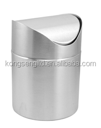 Mini Table Trash Bin, Mini Table Trash Bin Suppliers And Manufacturers At  Alibaba.com