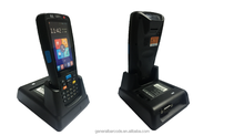 Mobile terminal,handheld android termnal with 3G,4G WIFI,Bluetooth barcode scanner C5000