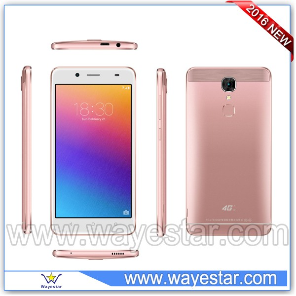 China phone Quad core 4G lte Android 6.0 whatsapp /Skype/unlock phone in Africa