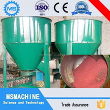 handle type seed coating machine