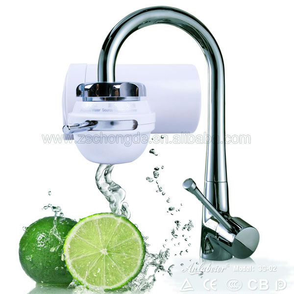 Home use in your kitchen family use tap water purifier machine