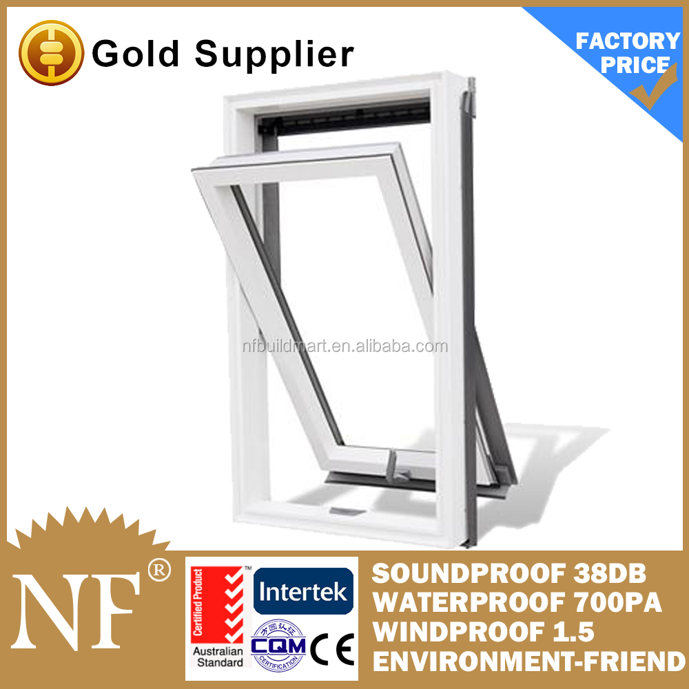 aluminium glass roof sliding type
