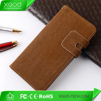 china supplier pu leather case for iphone 6