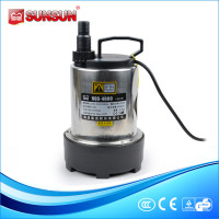 SUNSUN HQS-4000 4500L/h 100W submersible garden circulation water pump home use