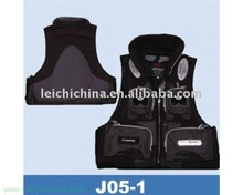 wholesale floating fly fishing vest