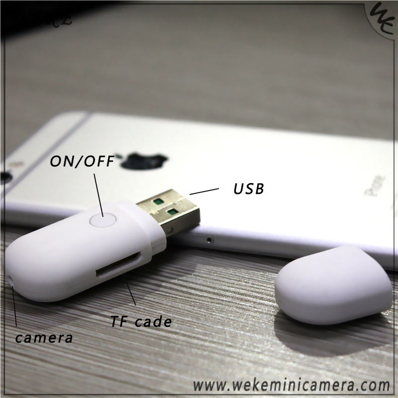 WEKE smallest usb U disk camera micro usb camera for android