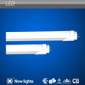 T8 10W 60CM LED Tube Bulb Straight Light Lamp Energy Saving CE ROHS 85V 265V