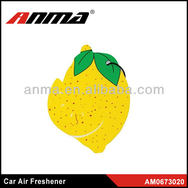 Thousands different classic car air freshener