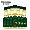 Rolanjona natural skin care nourishing & repairing natural olive essential oil massage oil