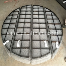 High quality mist eliminator/ factory supply stainless steel 304 wire mesh demister