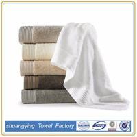 Woven Technics and Bath Towel Type high quality 100% cotton