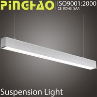 super bright led ceiling commercial office lighting fixtures