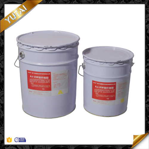 Epoxy Resin For Concrete Adhesive High Strength epoxy resin for carbon fiber fabric