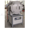 low vacuum CE Certificate electric vacuum hardening furnace 1400c for reaction bonded silicon carbide parts