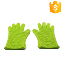 new style cotton popular design disposable cooking gloves