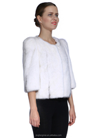 popular sale hot mink fur coat women wear