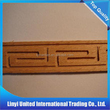 decorative wood furniture trim