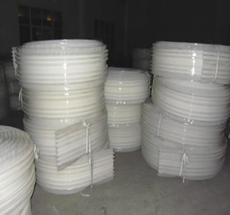 PVC water stop seal in center bulb type