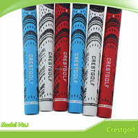 Midsize Cord Golf Grips Multi Compound Golf Grips Manufacturer