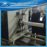 high efficiency PVC pipe production line(50-160)