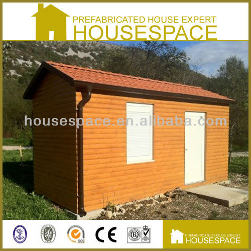 Mobile Waterproof Timber Framed Homes