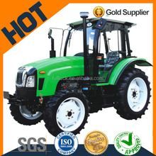 with front loader SW504 wheeled tractors for sale seewon 4WD good quality in china Shanghai