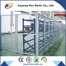 Good performance wire mesh display racks and stands