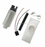 Walbro GSS340 255lph fuel pump, with kits. HIgh Flow High Pressure fuel pump