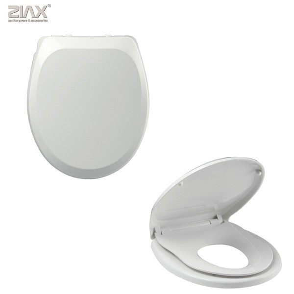 Round Plastic Toilet Seat Child And Adult Toilet Seat Buy Child And Adult T