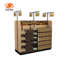 Cube Store Display ,Creative Display For Promation In Store ,Craft Store Display Fixture