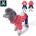 BONEPUPPY Pet Clothes for Dog Cat Puppy Hoodies Coat Winter Sweatshirt Warm Sweater