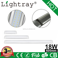HOT SELLING ! 18w 600mm led linear high bay light for office lighting bathroom Chandelier