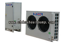 energy saving heat pump 13KW evi air to water split type