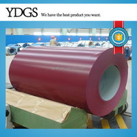 prepainted galvanized steel coil in stock galvanized steel scrap