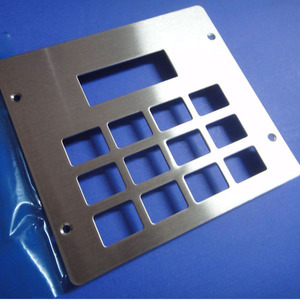 Super quality laser cutting stainless steel sheet metal stamping parts